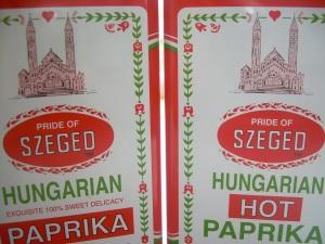 SzegedPaprika