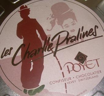 CharlieChocolates
