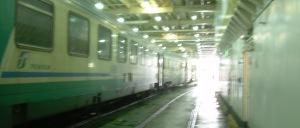 TraininBoatatMessinaStrait
