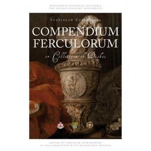 Book | Compendium Ferculorum | Poland's CulinaryMasterpiece